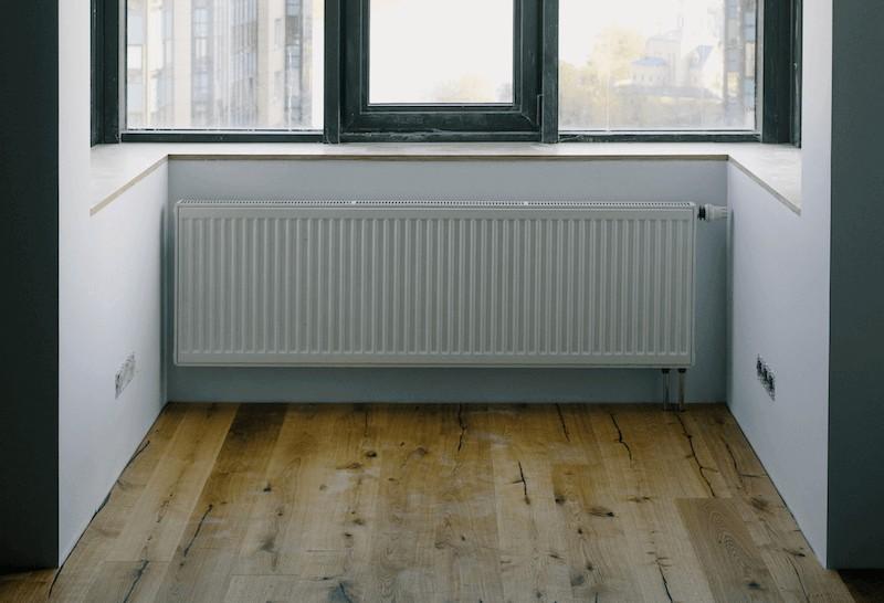 Radiator-for-heating-house