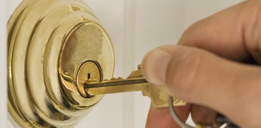 lock-doors