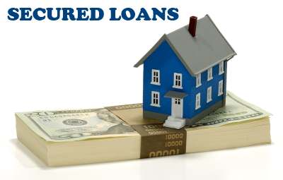 Secured-Loan
