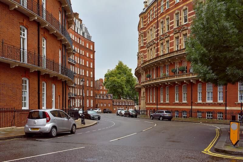 Street-in-London