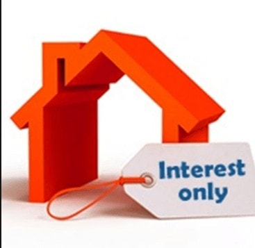 interest-only-mortgages