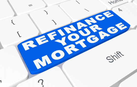 what-is-mortgage-refinancing